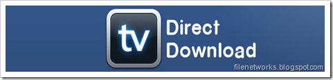 Direct Download TV