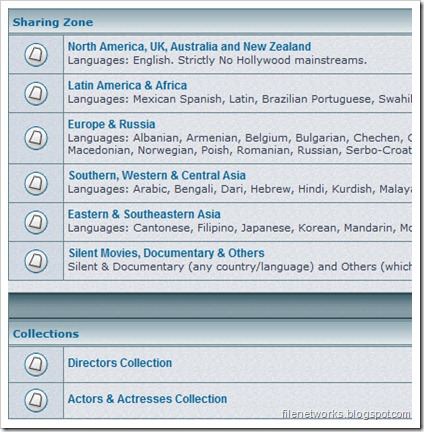 Foreign Movies DDL Forum Index