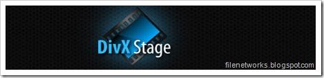 DivXStage