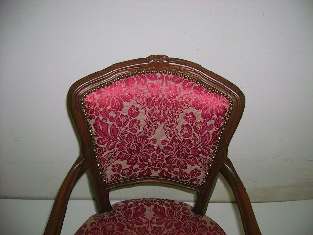 Forum eleganti sedie d 39 arredo stile for Arredamento stile parigino