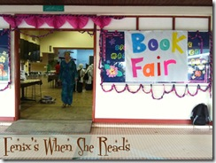 Book Fair AT SMSA