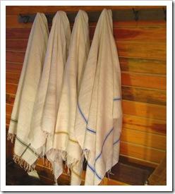 fair trade towels