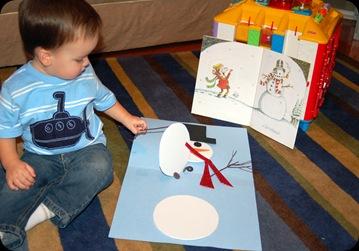 build a snowman-2