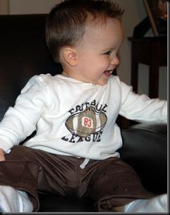 football black chair-2