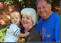 whitehead family pics