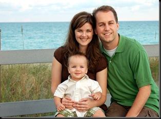 family beach portraits-4
