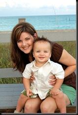 family beach portraits-7