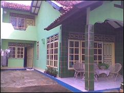 Rumah saya