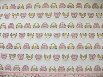 pink volkswagons poly PUL