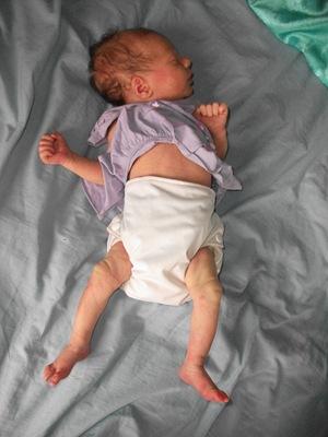 Skye newborn cover