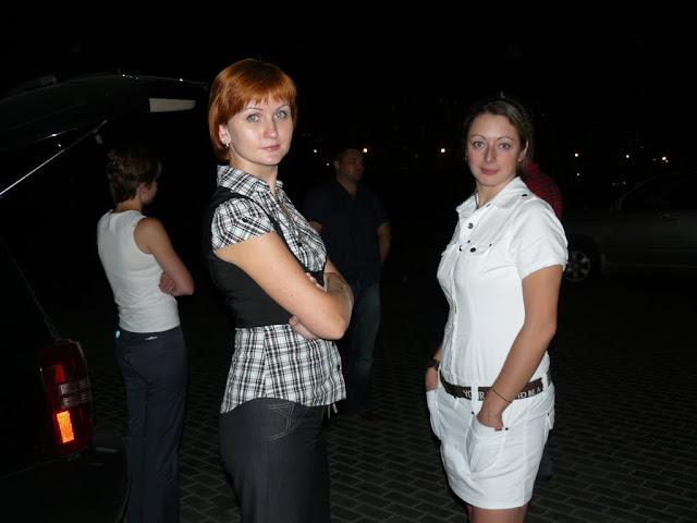 Toyota Highlander Club - Фотоотчет по чаЁвной ХаЁвке 18 августа