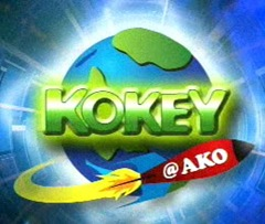 KOKEY AT AKO ABS-CBN