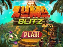 Zuma Blitz on Facebook