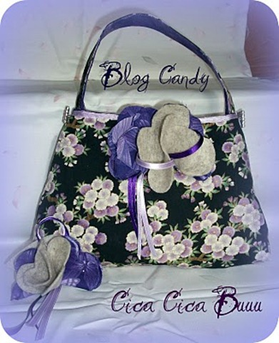 Blog Candy Cica Cica Buuu