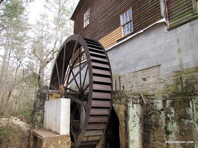Freeman's Mill Park
