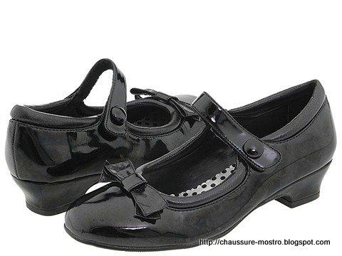 Chaussure mostro:557100