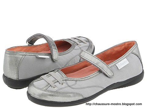Chaussure mostro:LOGO557115