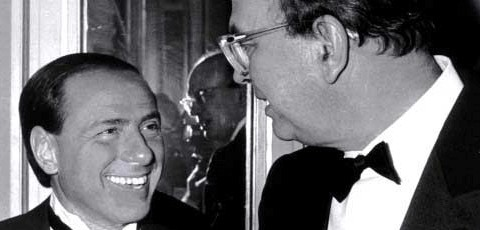 Craxi Berlusconi