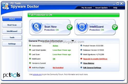 spyware-doctor-2011-screenshot