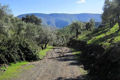entrada al Hundidero