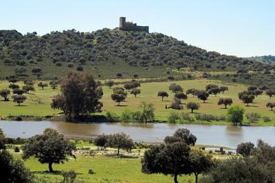 Castillo de Madroñiz