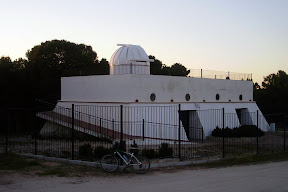 Observatorio Astronmico de Cardea