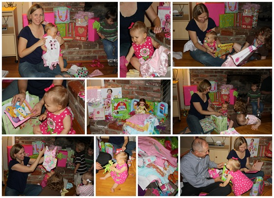 12-Kalen's Birthday presents