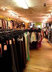 Las mejores tiendas de ropa vintage en Nueva York