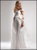 vestido de novia siete
