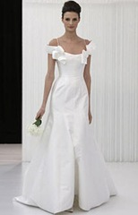 fotos vestidos de novia angel sanchez