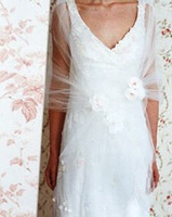 vestidos de novias con flores 5