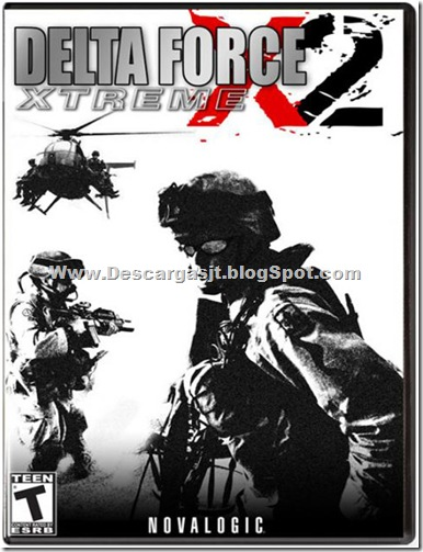 Delta Force Xtreme 2 (PC)portada