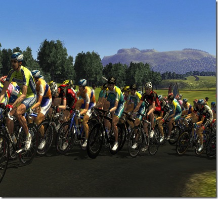 Pro Cycling Manager 2009 (PC) Full 1