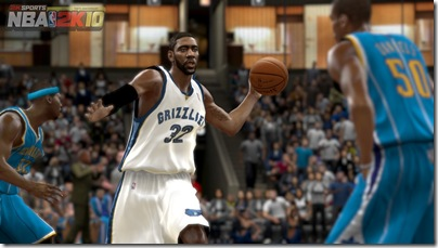 NBA 2K10 (PC) Full En Español 3