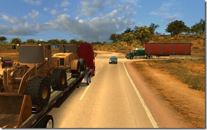18 Wheels of Steel Extreme Trucker (PC)3