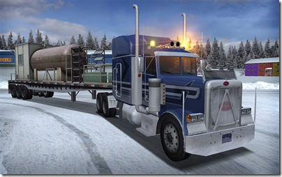 18 Wheels of Steel Extreme Trucker (PC)4