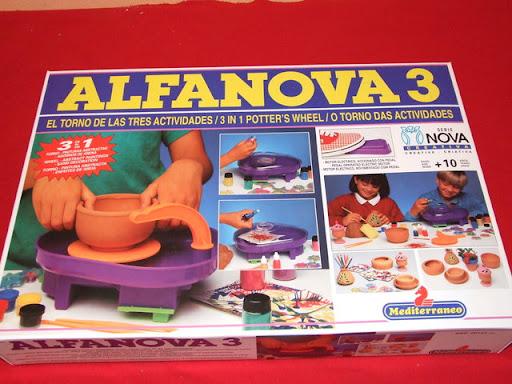 alfanova