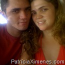 Vitalves e Patrícia