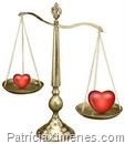 O peso do coração