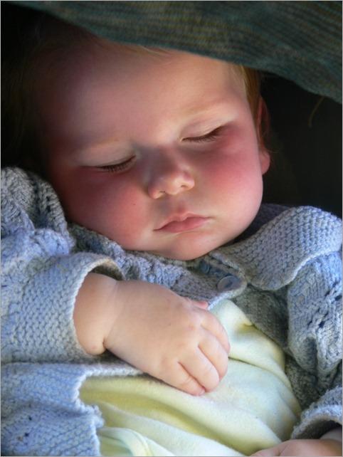 gb sleeping