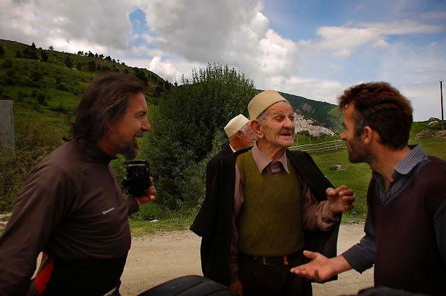 Talino in Albania