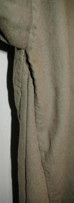 Robe mérovingienne (autre) SG1L7306