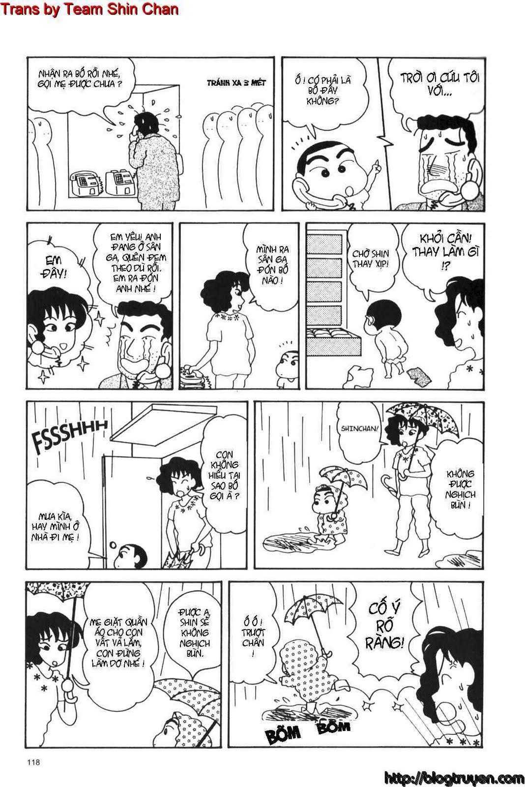 Crayon Shin-chan Chap 38 - Truyen.Chap.VN