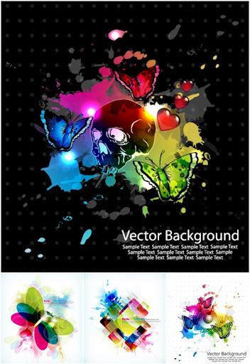 Birbirinden g�zel vectorler4