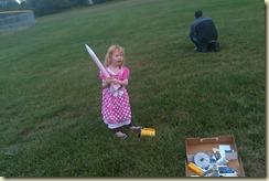 Building a Model Rocket