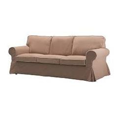 Ektorp sofa i beige