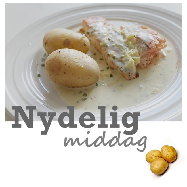 nydelig middag
