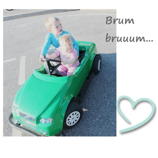 Brum brrumm