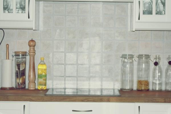 Kjøkkenbenken