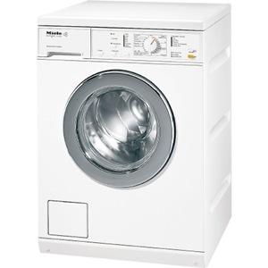 miele vaskemaskin